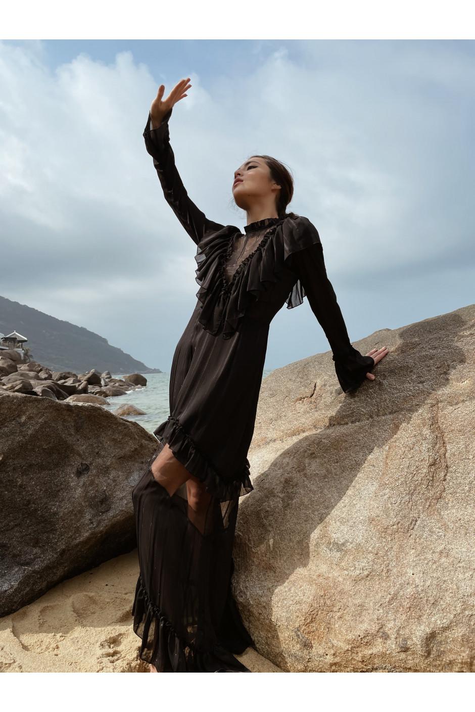Irena dress